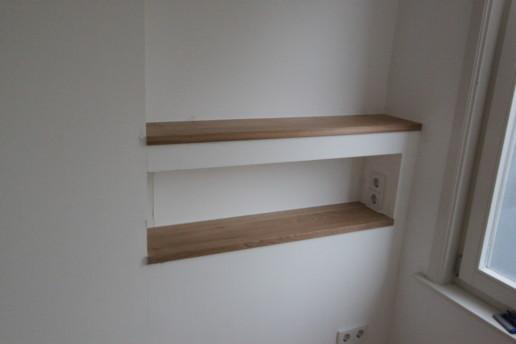 eiken planken, meubelmaker amsterdam cabinetmaker custom handmade furniture op maat gemaakt maatwerk meubels