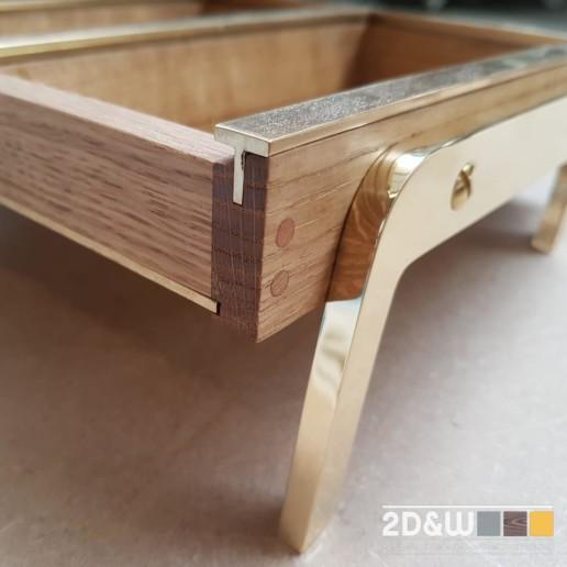 stuffdooshouder coffieshop joint meubelmaker amsterdam cabinetmaker custom handmade furniture op maat gemaakt maatwerk meubels