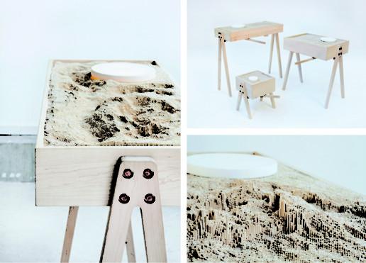 meubelmaker amsterdam cabinetmaker custom furniture op maat gemaakt maatwerk meubels treasure island