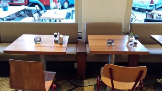 horeca tafeltjes banken, meubelmaker amsterdam cabinetmaker custom furniture op maat gemaakt maatwerk meubels