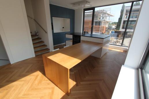 keuken totaal meubelmaker amsterdam cabinetmaker custom handmade furniture op maat gemaakt maatwerk meubels