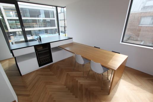 keuken eiland meubelmaker amsterdam cabinetmaker custom handmade furniture op maat gemaakt maatwerk meubels