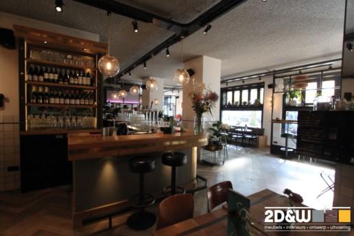 bar cafe meubelmaker amsterdam cabinetmaker custom handmade furniture op maat gemaakt maatwerk meubels