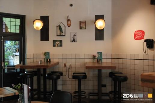 bar cafe tafels meubelmaker amsterdam cabinetmaker custom handmade furniture op maat gemaakt maatwerk meubels